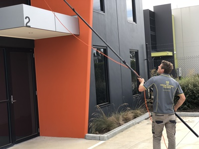 Window Cleaners Mornington