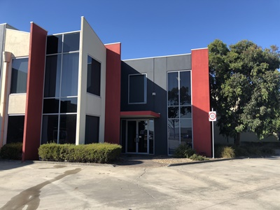 Carrum Downs Commercial Building